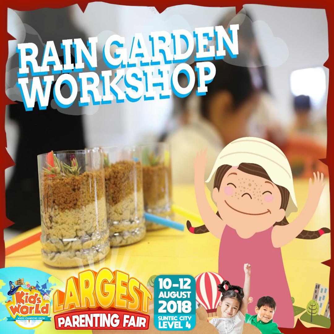Raingarden Workshop